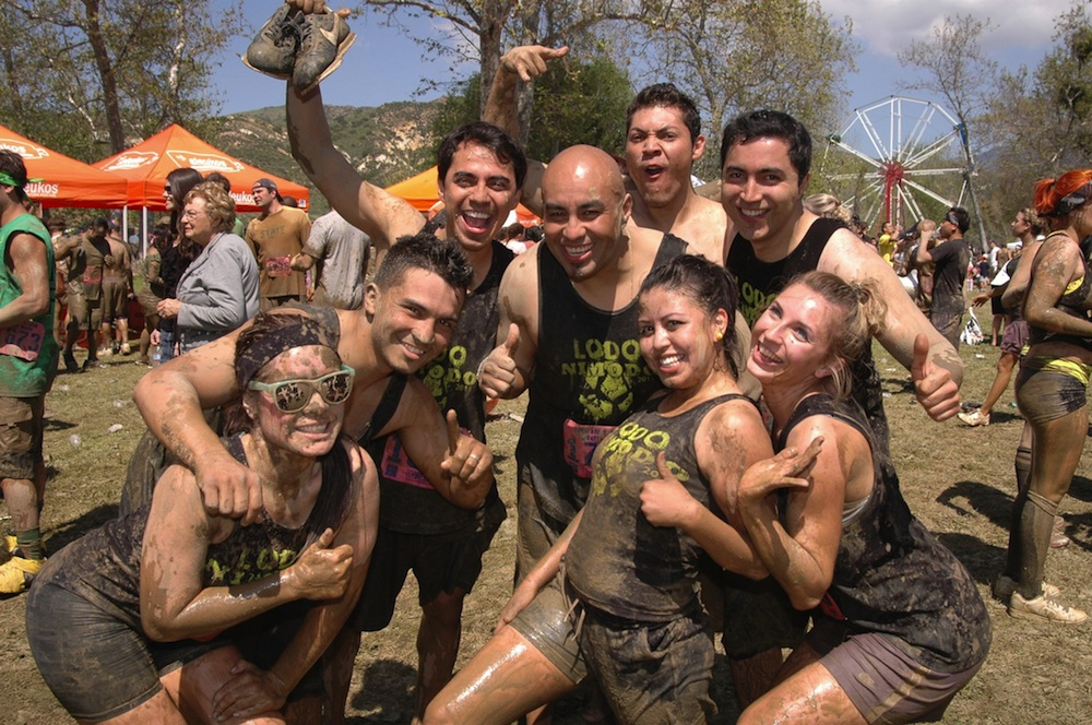 Irvine Lake Mud Run Returns Sunday July 17 The Ace Agency