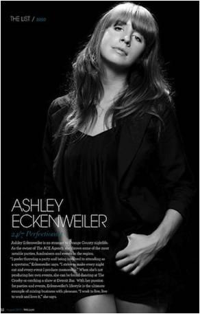 Ashley Eckenweiler