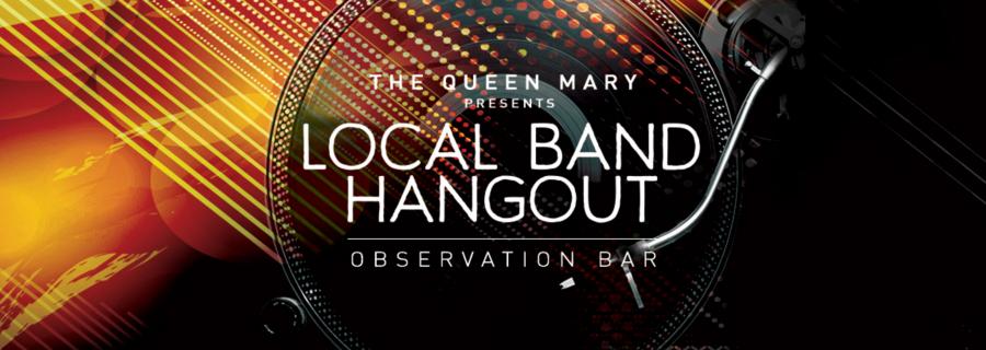 Local Band Hang QM