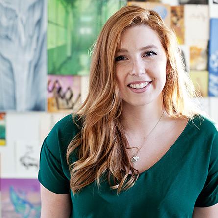 Victoria Scherer